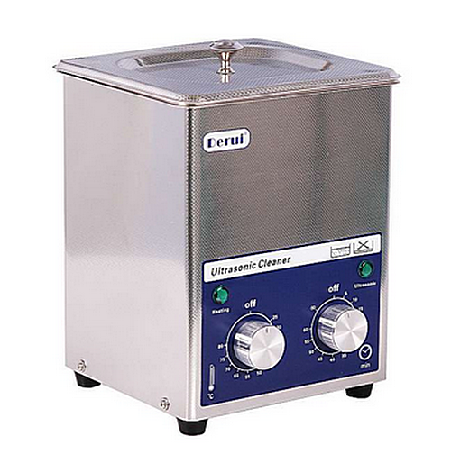 N03521 Ultrasonic DR-MH20 - Ультразвуковая ванна с  подогревом 2.0 л