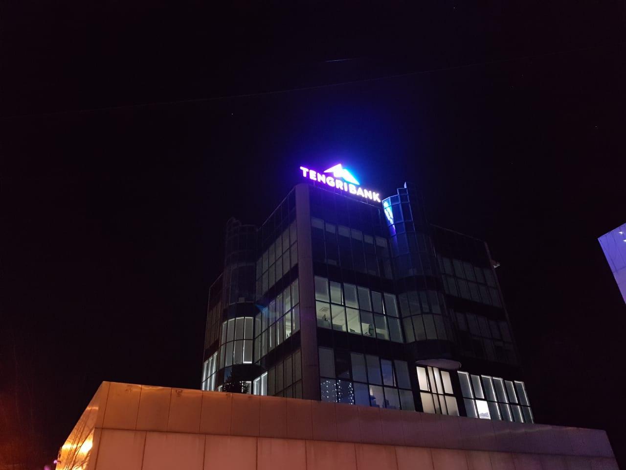 Вывески световые, крышные конструкции по индивидуальному заказу