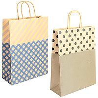 Бумажные пакеты с логотипом, фото 2