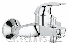 Euroeco Смеситель однорычажный  для ванны, DN 15