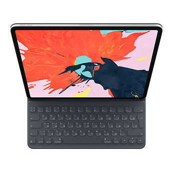 Клавиатура Smart Keyboard Folio для iPad Pro 12,9 дюйма