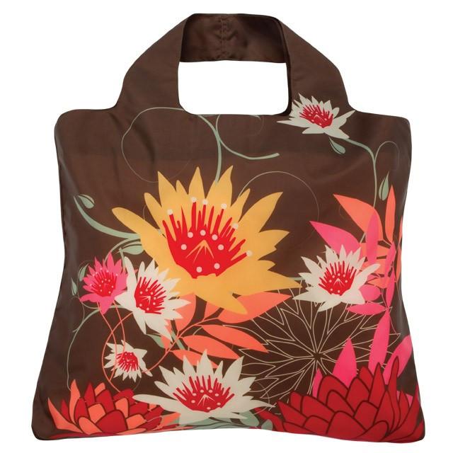 Женская модная сумочка авоська. Bloom