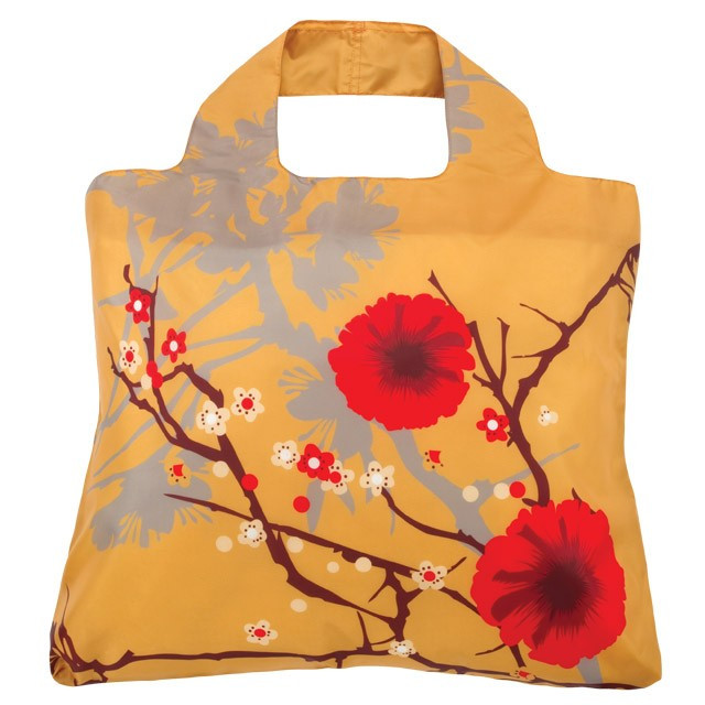 Женская модная сумочка авоська. Bloom Range