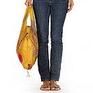 Женская модная сумочка авоська. Bloom Range, фото 2
