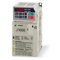 Частотный преобразователь J1000 (Omron)