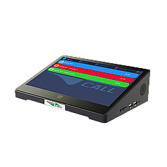 Сенсорный пульт MP-110D1
