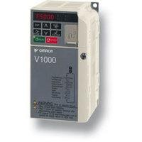 Частотный преобразователь V1000 (Omron)