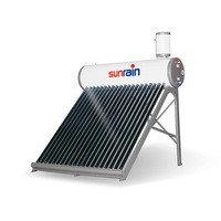 Солнечный водонагреватель SILA TZ58/1800-20E