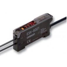 Волоконно-оптический датчик E3X-SD (Omron)