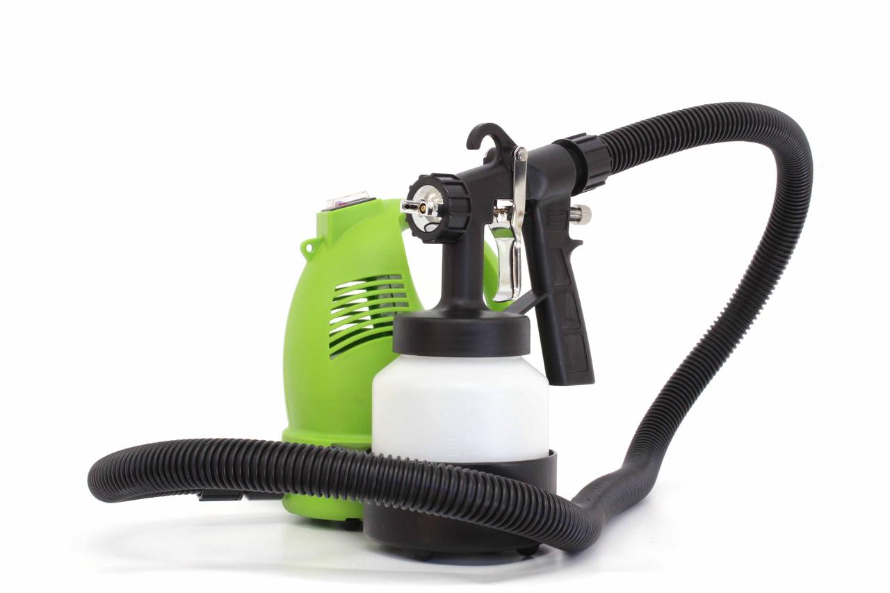 Краскопульт электрический IVT ESG-650