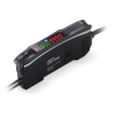 Волоконно-оптический датчик E3X-HD (Omron)