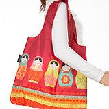 Модная сумочка авоська. Babushka, фото 2
