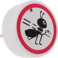 Ультразвуковой отпугиватель муравьев, 220В REXANT