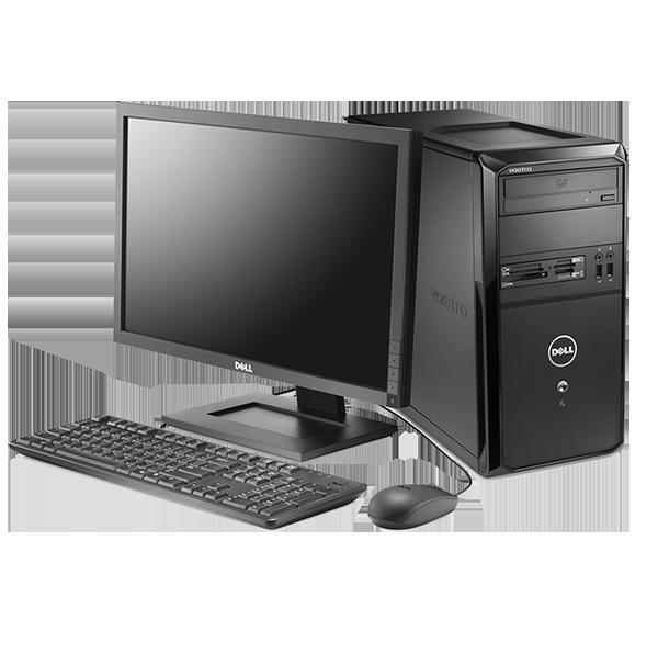 Персональный компьютер WorkStation