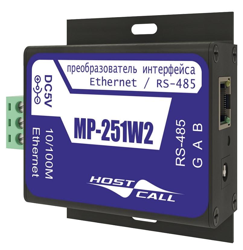 Преобразователь интерфейса MP-251W2