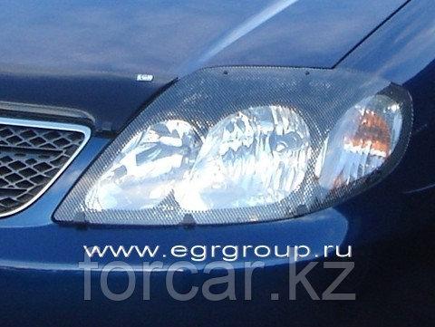 EGR1059CF Защита передних фар EGR для Toyota Corolla 2006-, фото 2