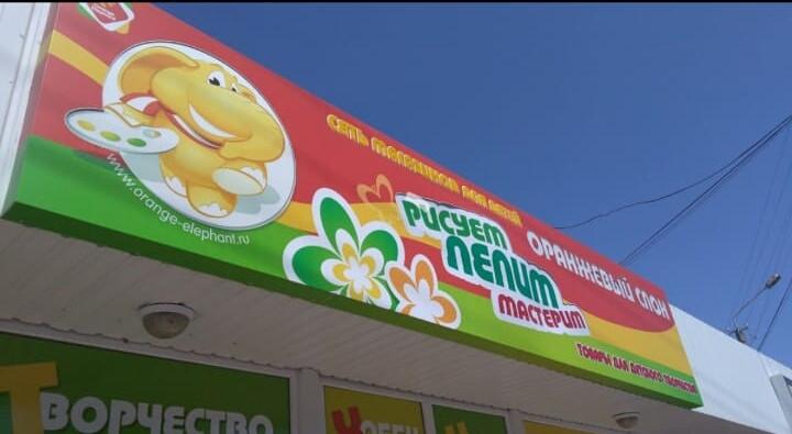 Реклама на баннерах по индивидуальным заказам