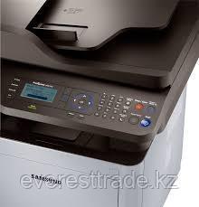 МФУ Samsung ProXpress SL-M3870FD A4, фото 2