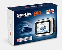Автосигнализация StarlineStarline Е90