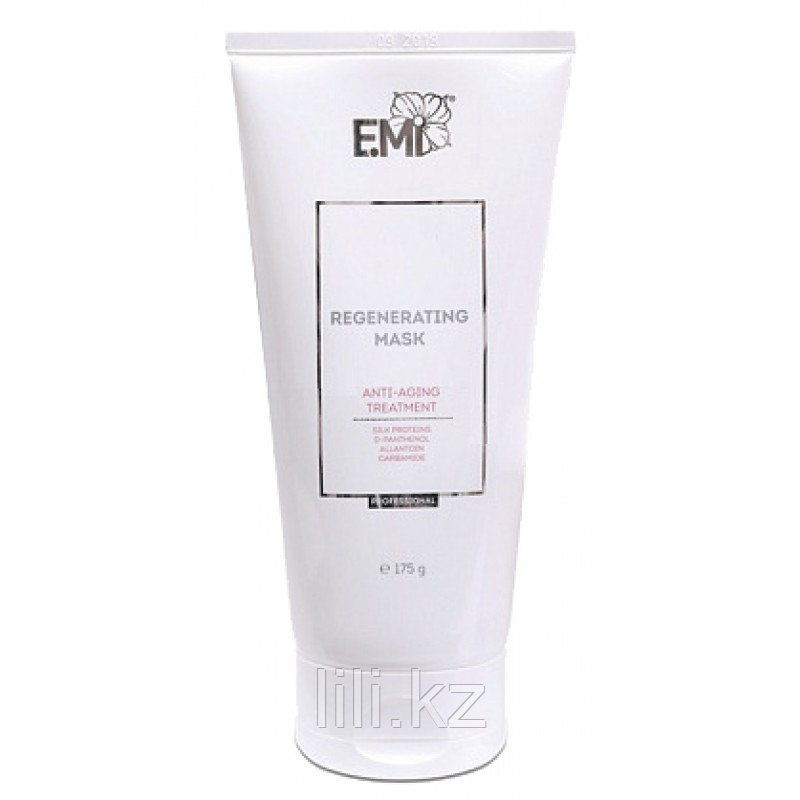 Регенерирующая маска для рук, ног и тела - Regenerating Mask. Anti-Aging Treatment, 175 гр.