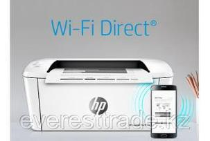 Принтер HP LaserJet Pro M15w, фото 2