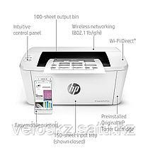 Принтер HP LaserJet Pro M15w, фото 3