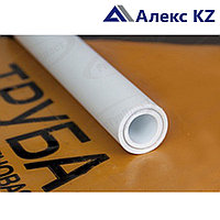 Труба 40*6,7 PN 25 армированная алюминием РТП