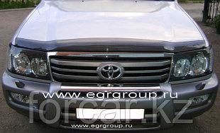 Дефлектор капота EGR Toyota Land Cruiser 100 1998-2007