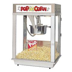 Аппараты для приготовления попкорна