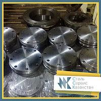 Заглушка фланцевая стальная 150 мм ГОСТ 12836-67