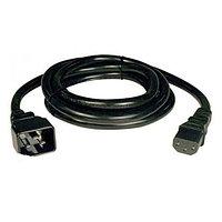 Eaton Кабель CBLMBP10EU 10A FR/DIN for HotSwap MBP опция для ибп (CBLMBP10EU)