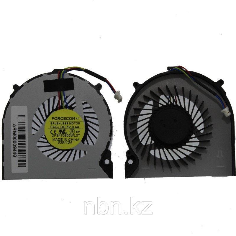 Кулер для ноутбука Sony VGN-EL