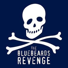 The Bluebeards Revenge: косметика и аксессуары из Британии