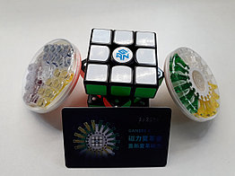 Флагманский Кубик Рубика 3 на 3 Gan 356 X. Оригинал 100%