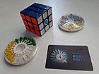 Флагманский Кубик Рубика 3 на 3 Gan 356 X. Оригинал 100%, фото 10