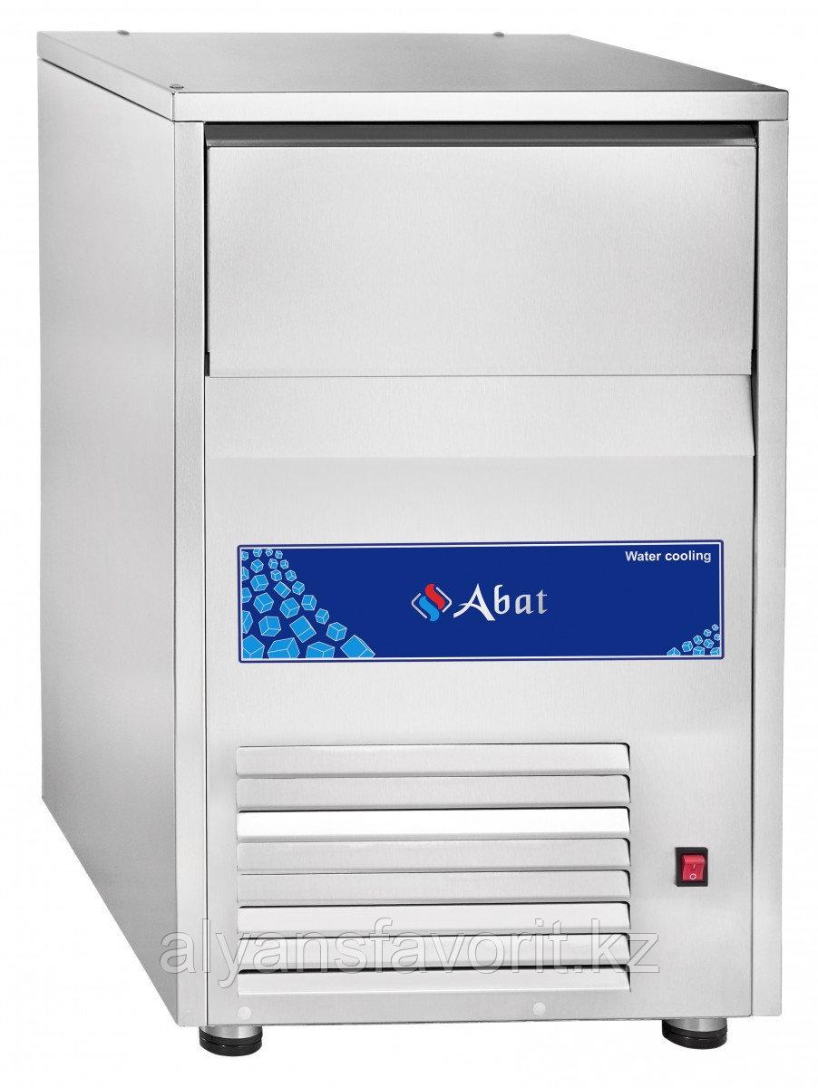 Льдогенератор Abat ЛГ-90/30Г-01 (водяное охлаждение)