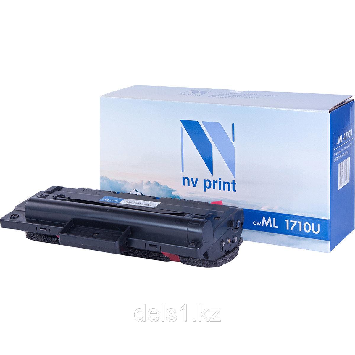 Картридж, NVP NV-ML1710UNIV совместимый с Samsung