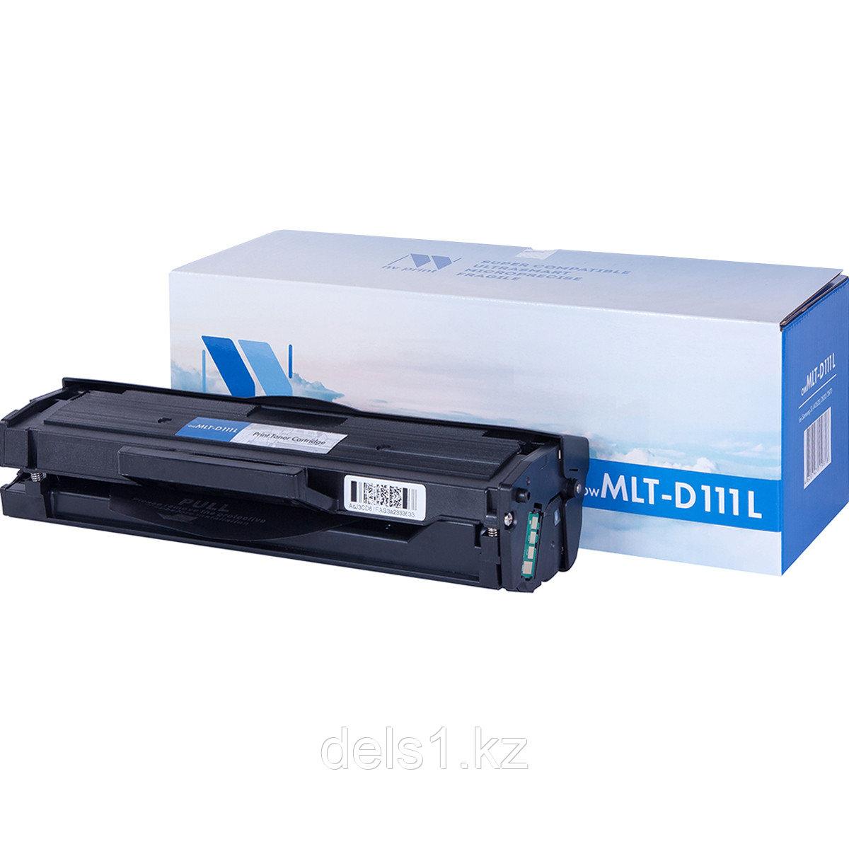 Картридж, NVP NV-MLTD111L совместимый с Samsung Xpress M2020 | M2020W | M2070 | M2070W | M2070FW