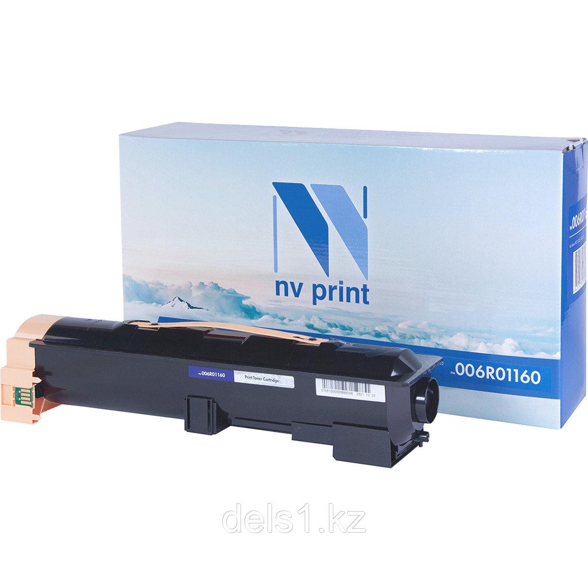 Картридж NVP  NV-006R01160 совместимый с Xerox WorkCentre 5325 | 5330 | 5335