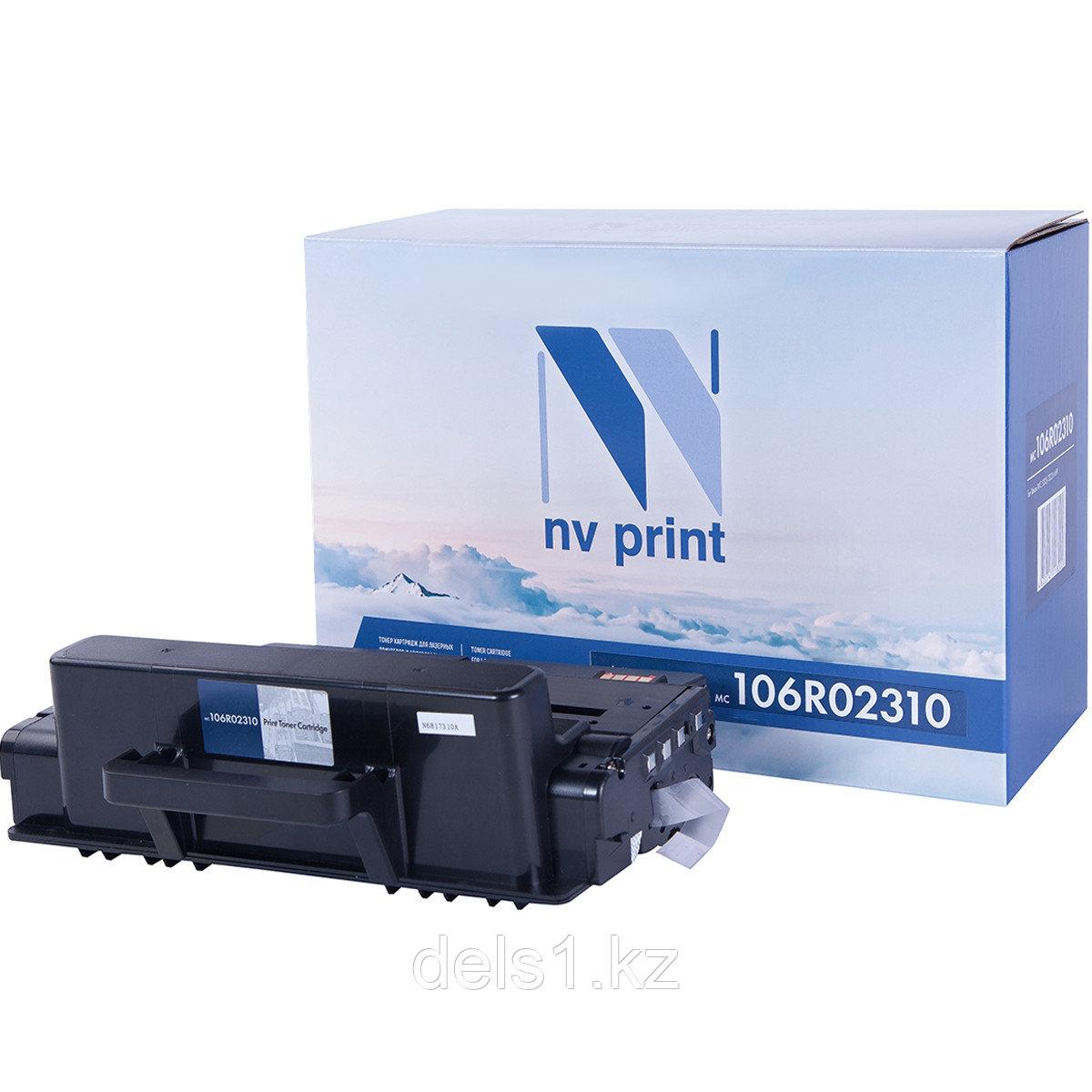 Картридж NVP  NV-106R02310 совместимый с Xerox WorkCentre 3315 | 3325