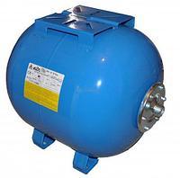 Мембранный бак со сменной мембраной для систем отопления Elbi AFV 60 CE
