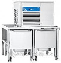 Льдогенератор Abat ЛГ-250Ч-02 (воздушное охлаждение), фото 3