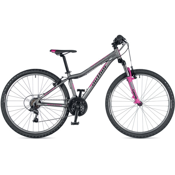 Author  велосипед  A-Matrix 26 - 2019