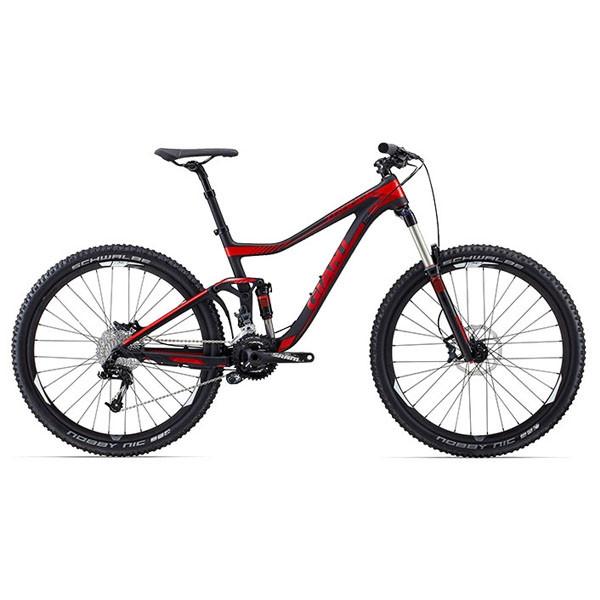 Giant  велосипед  Trance Advanced 27.5 2  - 2015