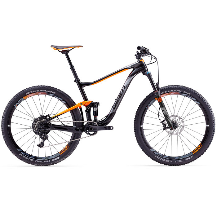 Giant  велосипед  Anthem Advanced 2 - 2017