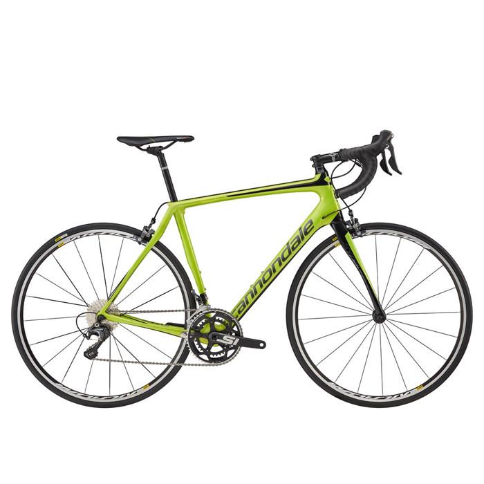 Cannondale  велосипед  Synapse Crb Ult - 2017