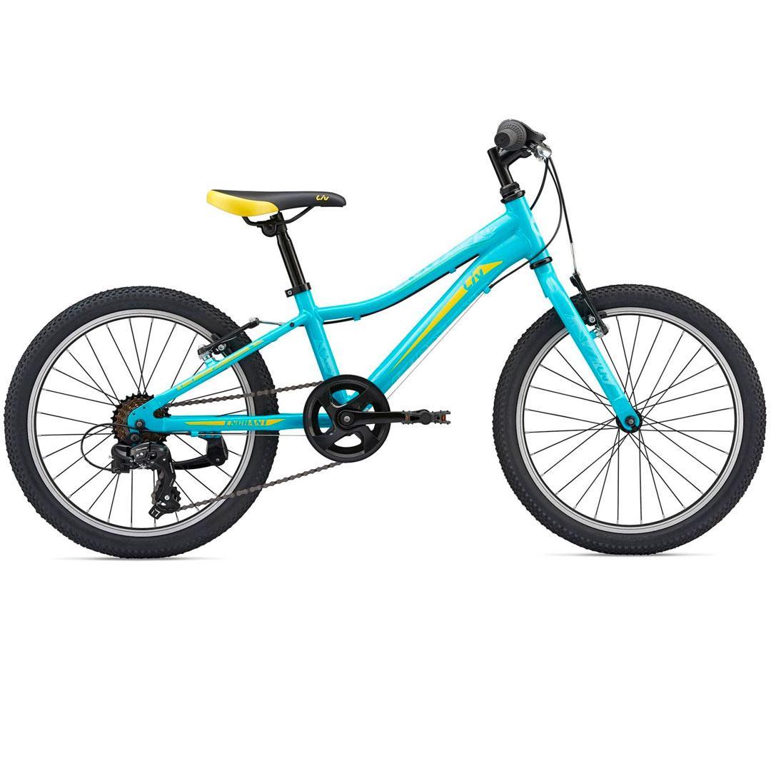 Liv  велосипед  Enchant 20 Lite - 2019
