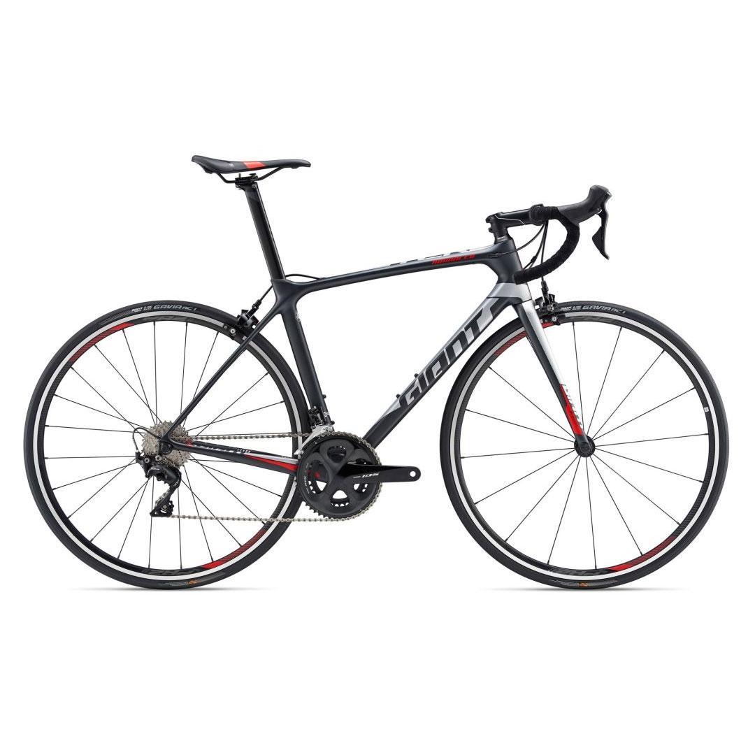 Giant  велосипед TCR Advanced 2 - 2019