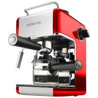 Кофеварки и кофемашины Polaris Polaris PCM 4002A