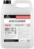 ACID CLEANER Кислотный пенный концентрат